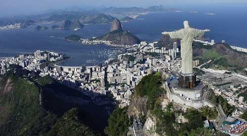 Рио-де Жанейро